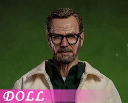 DL4994 1/6 Heisenberg White (DOLL)