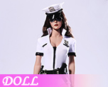DL1104 1/6 Sexy Hot Ladies Clothing Suit B (Doll)