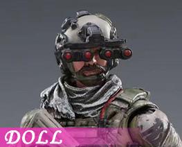 DL5021 1/18 Assaulter (DOLL)