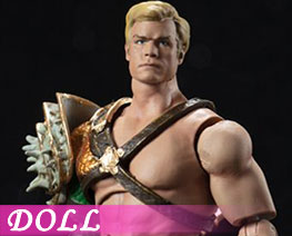 DL2463 1/8 Aquaman (DOLL)