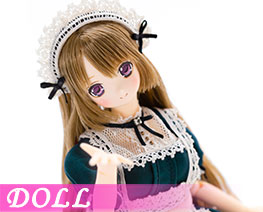 DL3664 1/6 Loyal Maid (DOLL)