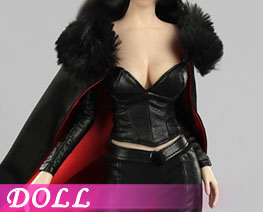 DL2017 1/6 Goblin Queen Black (DOLL)