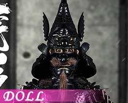 DL4147 1/6 Tokugawa Ieyasu Accessories (DOLL)