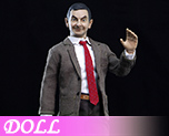 DL1220 1/6 Mr. Bean (Doll)