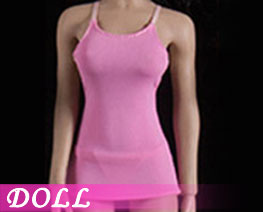 DL2964 1/6 Open Back Mini Skirt C (DOLL)