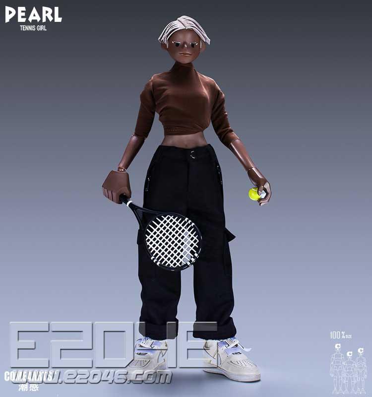 Black Pearl (DOLL)