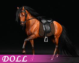 DL4581 1/12 Yili Horse B (DOLL)