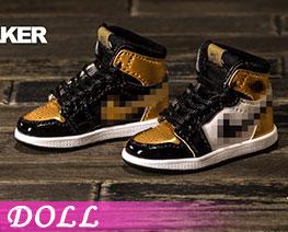 DL2716 1/6 OG Retro High Sneaker Serise C (DOLL)