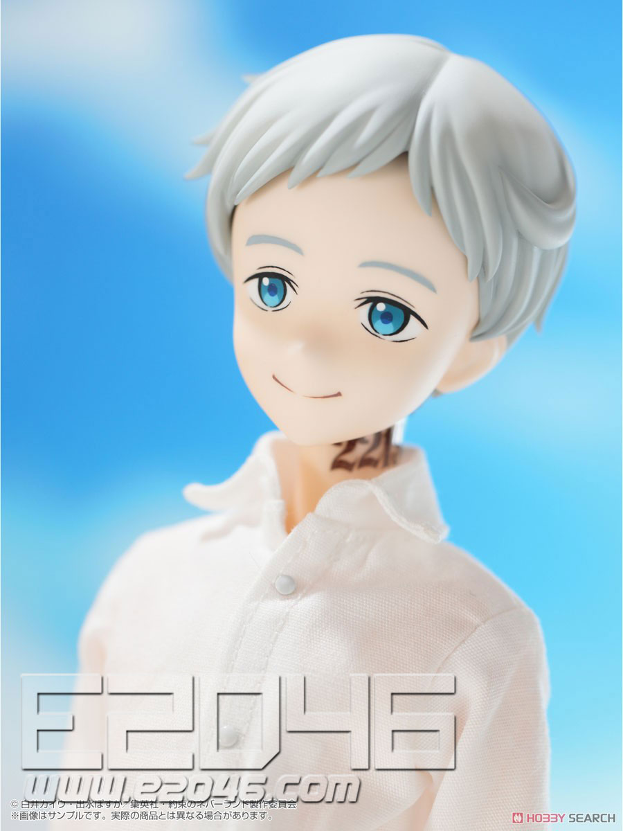 Norman (DOLL)