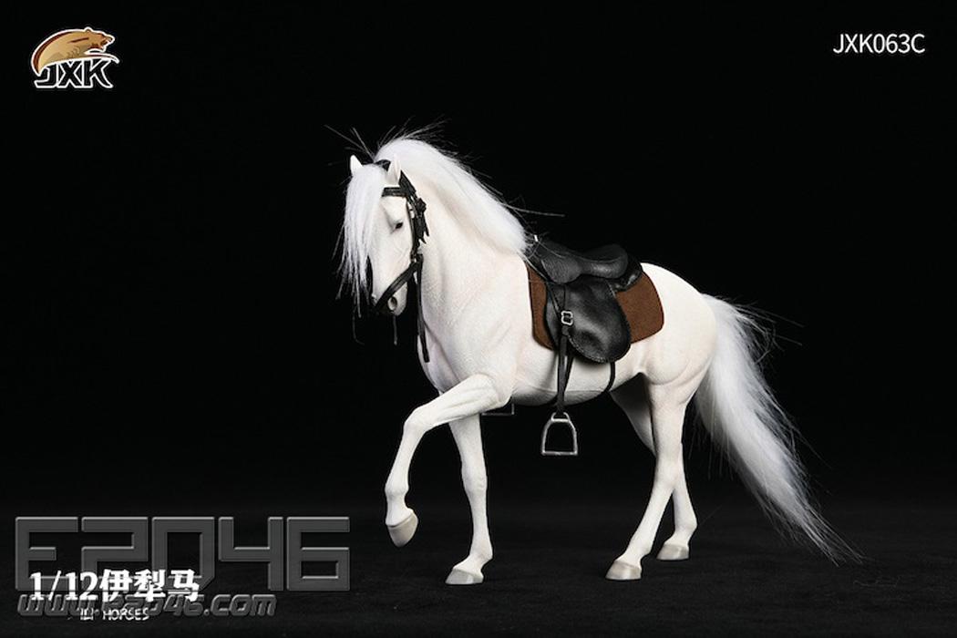 Yili Horse C (DOLL)