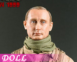 DL4017 1/6 Russian Special Forces Dagestan War Version (DOLL)
