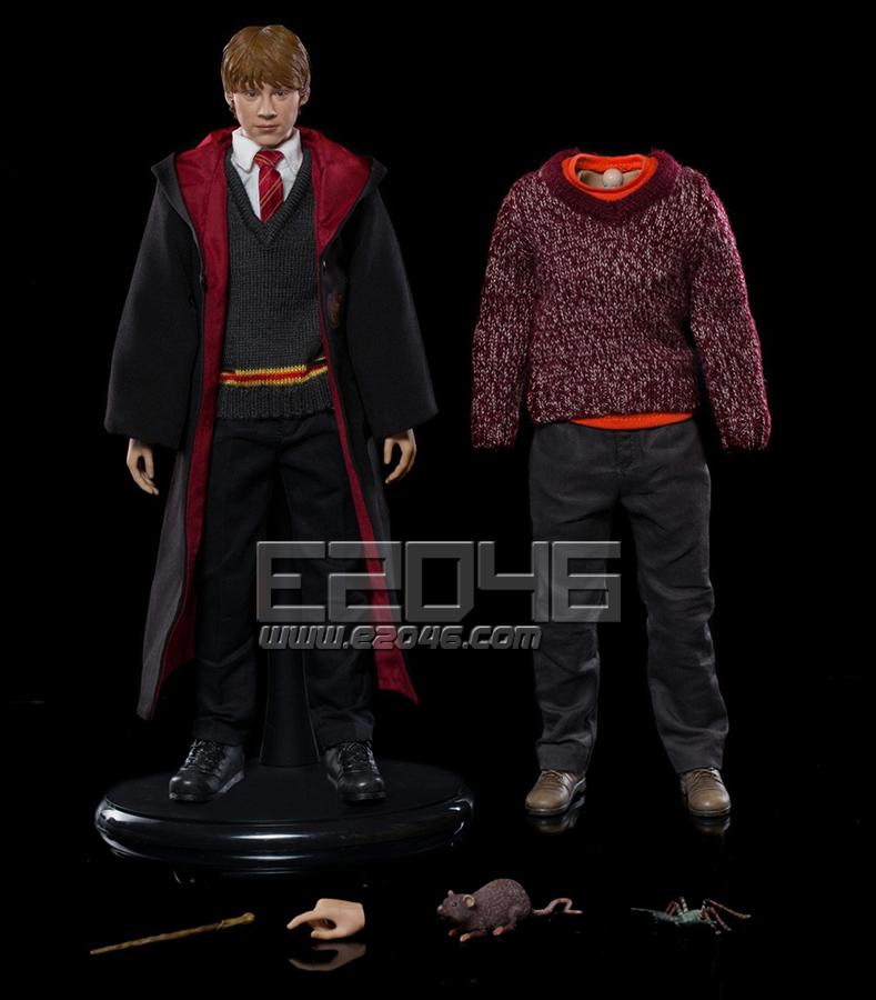 Ron Weasley (Doll)