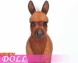 DL3688 1/6 Dwarf Donkey B (DOLL)