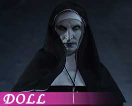 DL1786 1/6 Nun (DOLL)
