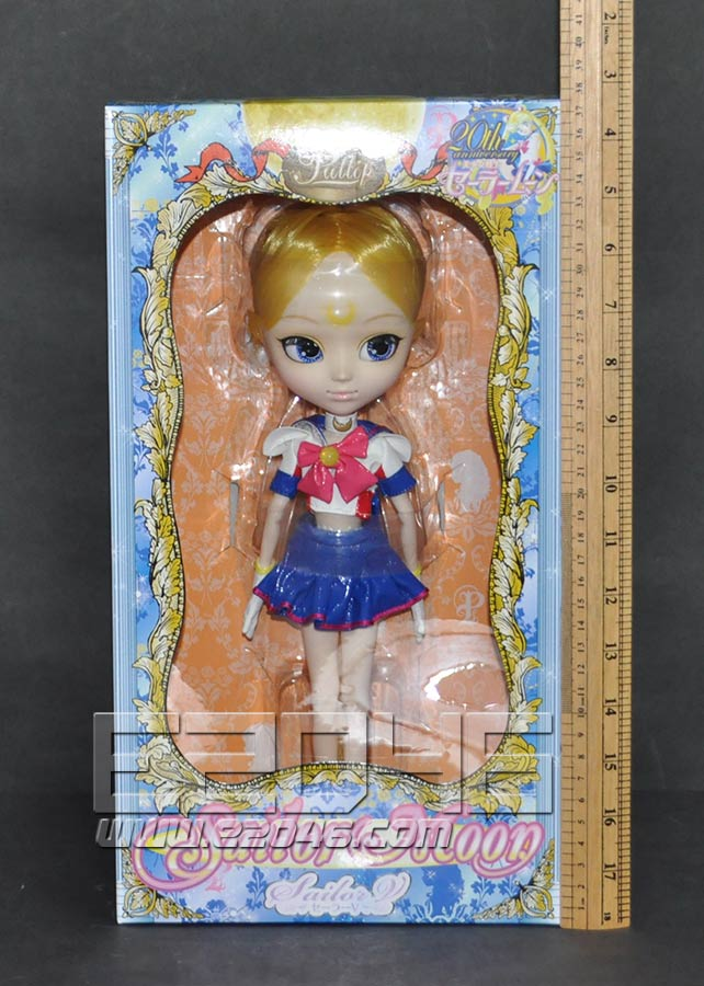 Sailor V (Doll)