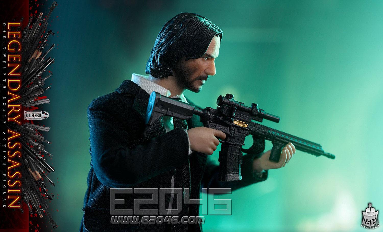 Legendary Assassin (DOLL)