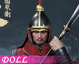 DL4238 1/6 Shen Chang (DOLL)