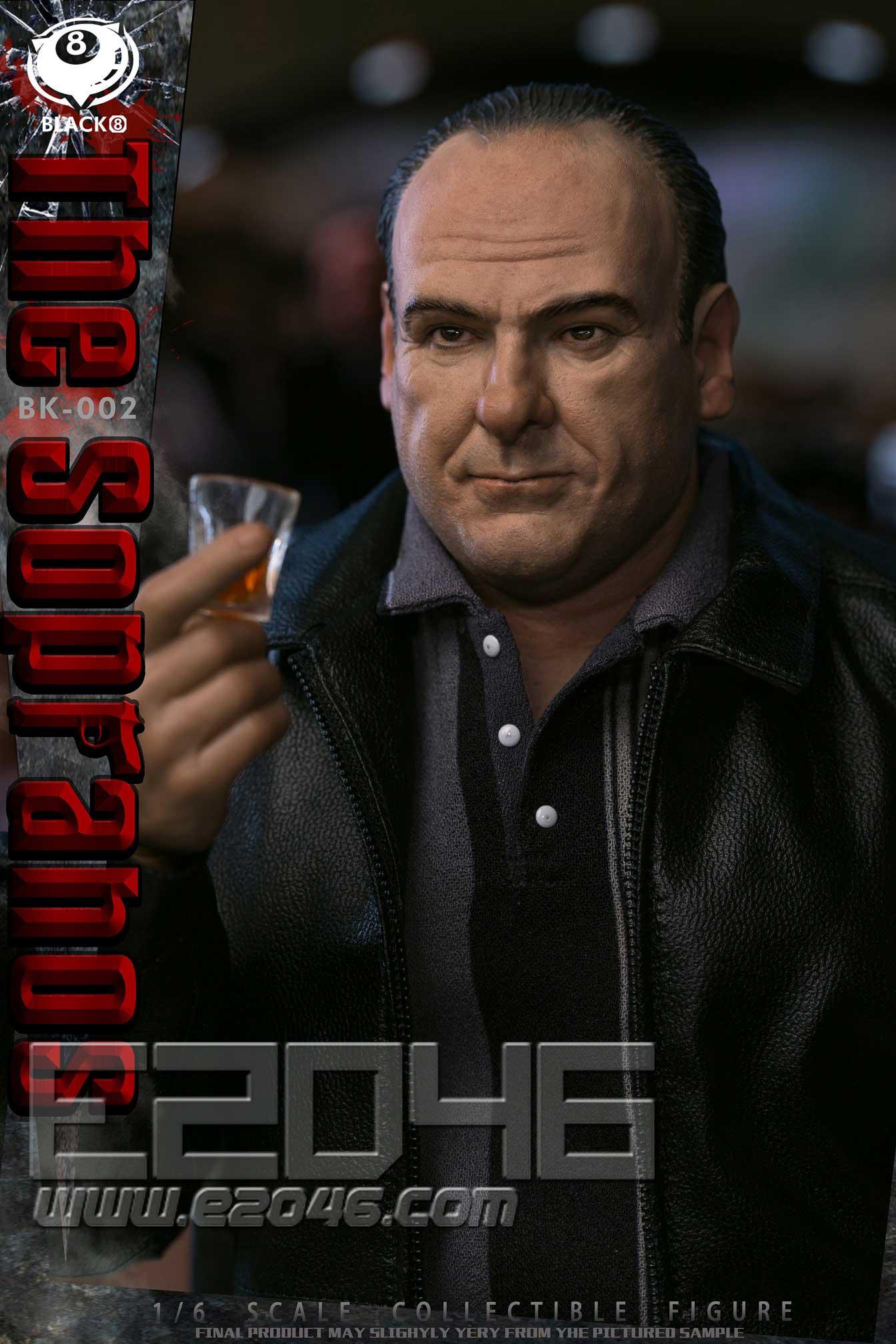 The Sopranos (DOLL)