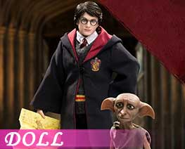 DL1596 1/8 Harry Potter Double Edition B (DOLL)