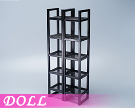 DL4982 1/6 Container A (DOLL)