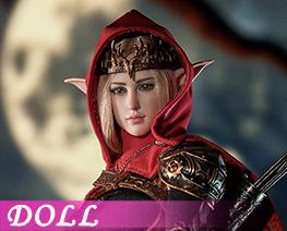 DL4737 1/6 Elf Archer A (DOLL)