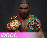 DL1018 1/6 Mike Tyson (Doll)