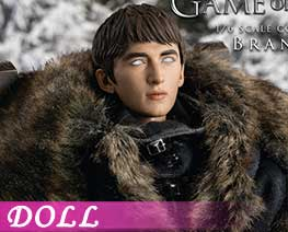 DL2127 1/6 Bran Stark Deluxe Version (DOLL)