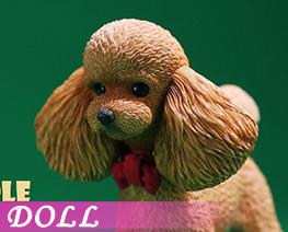 DL4002 1/6 贵宾犬 A (人偶)