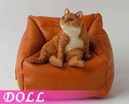 DL4282 1/6 Lazy Cat B (DOLL)
