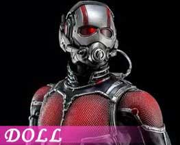 DL1491 1/9 Ant man (DOLL)