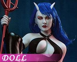DL3159 1/6 Sinful Suzi (DOLL)