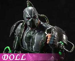 DL2464 1/8 Bane (DOLL)