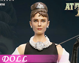 DL3829  Audrey Hepburn (DOLL)