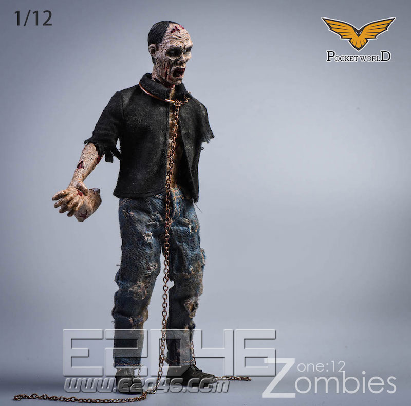 Zombie E (DOLL)