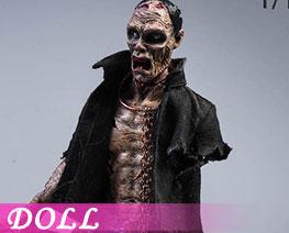 DL3087 1/12 Zombie E (DOLL)