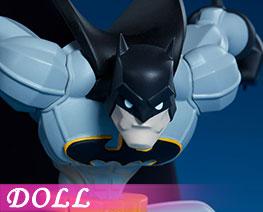 DL3192  蝙蝠侠 (人偶)