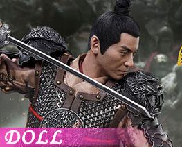 DL3654 1/6 Zhu Zhanji (DOLL)