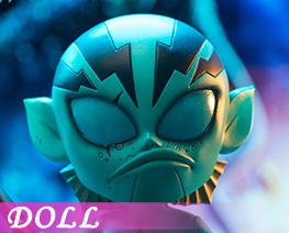 DL3949  Murloc B (DOLL)