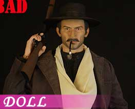 DL2163 1/6 The Cowboy The Bad (DOLL)