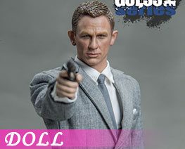 DL2911 1/6 Spectre B (DOLL)