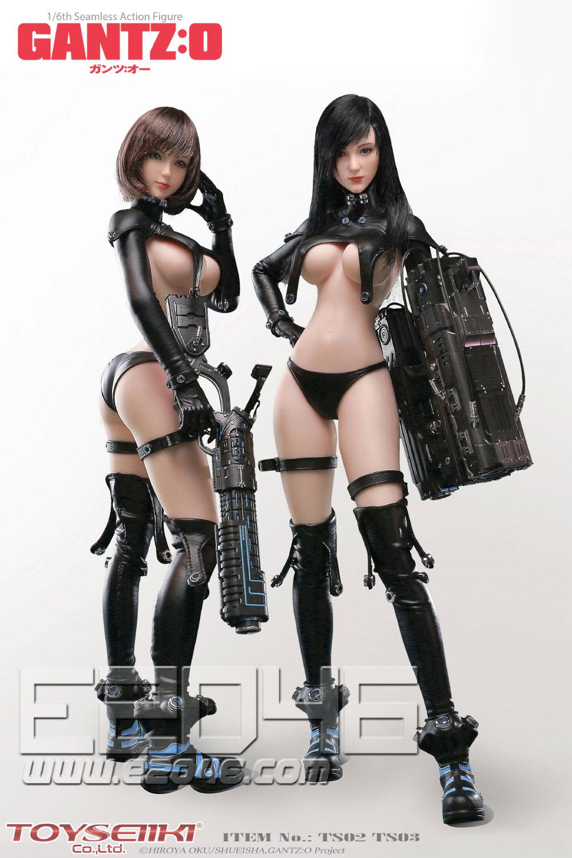Reika And Anzu (DOLL)