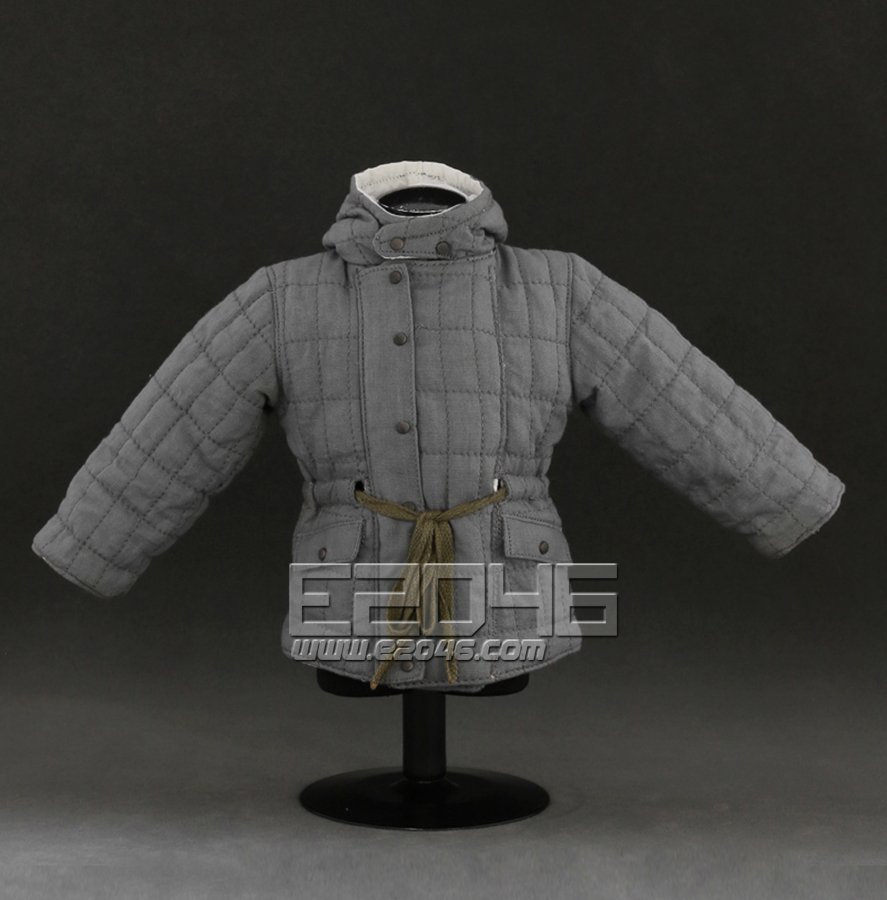 Double padded suit B (Doll)