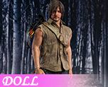 DL1224 1/6 Daryl (Doll)