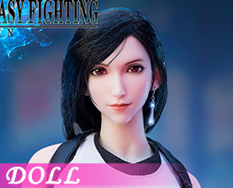 DL4300 1/6 Fantasy Fighting Queen Standard Version (DOLL)