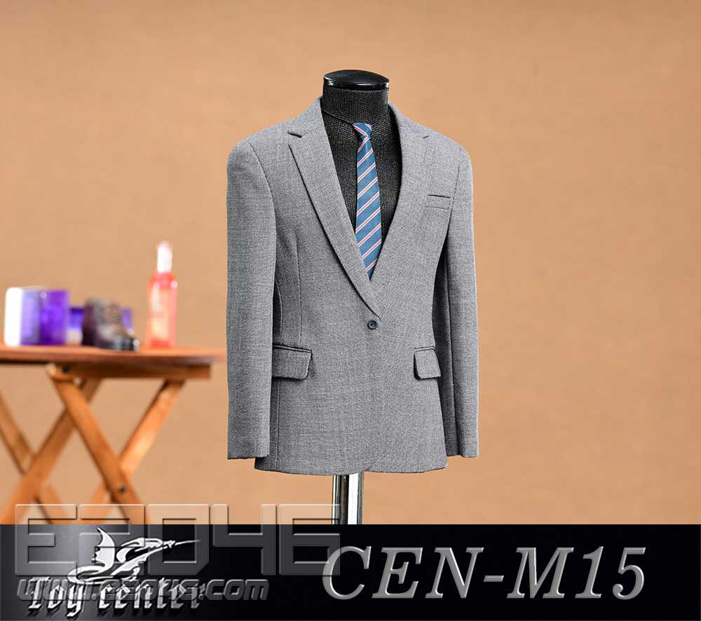 Light Gray Casual Suit (DOLL)