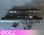 DL0890 1/6 火箭发射器 (人偶)