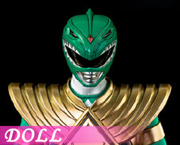 DL4252 1/6 Green Ranger (DOLL)