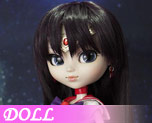 DL0345  Sailor Mars (Dolls)