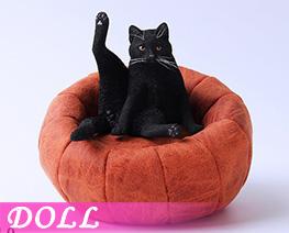DL4681 1/6 Lazy Cat C (DOLL)