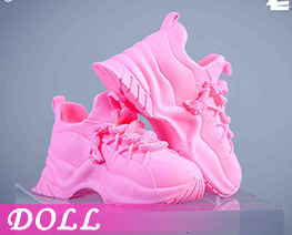 DL4792 1/6 Daddy Shoes E (DOLL)